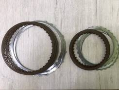 Комплект дисков АКПП (CVT) JF010/JF011/JF016/JF017