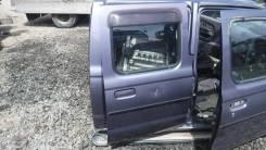 Дверь правая задняя Nissan Datsun RMD22