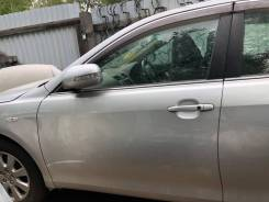 Дверь передняя левая Toyota Camry ACV40 цвет 1D4