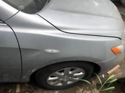 Крыло переднее правое Toyota Camry ACV40 цвет 1D4