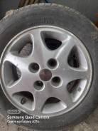 Продам колёса в сборе 185/65R15 114.3x4