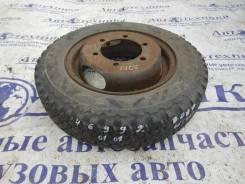 Колесо №46992 145 R13 Bridgestone RD-604 Steel Mazda Bongo
