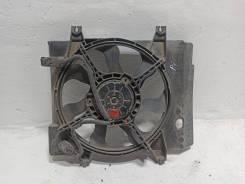 Вентилятор радиатора Kia Picanto 1 (2004-2010г)