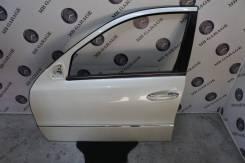 Дверь передняя левая Mercedes-Benz W211 (MB Garage)