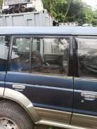Дверь правая задняя Mitsubishi Pajero