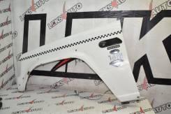 Крыло переднее левое MMC Pajero [Leks-Auto 401]