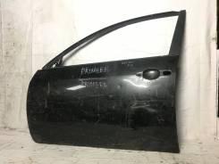 Дверь передняя левая для Nissan Primera P12E 2002-2007