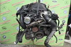 Двигатель дизельный BMW X3 (E83) M57 D30 (306D2) 3.0TDI