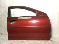 Дверь передняя правая для Chrysler Sebring/Dodge Stratus 2001-2007