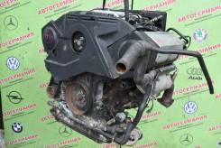 Двигатель Audi 100 C4 V-2.6л (ABC)