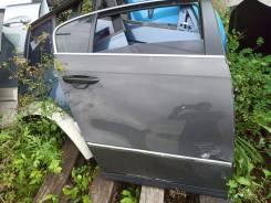Дверь задняя правая на Volkswagen Passat B6