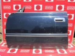 Дверь передняя левая Crown Majesta uzs151 uzs155 uzs157 jzs155