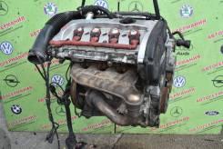 Двигатель Ауди A4 B6 V-2.0 (ALT)