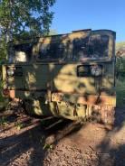 КМЗ АТС-59Г. Продам гусеничный тягач АТС 59, 17 000куб. см., 15 000кг., 12 000кг.
