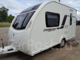 Swift Challanger. Автодом-Турист Swift Challenger sport 2012 года 750 кг. Под заказ