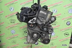 Двигатель Volkswagen Golf 5 V-1.6 16V (BLP)