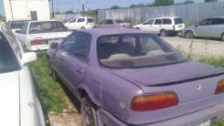 Бампер Nissan Presea PR10, SR18DI