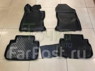Коврик. Subaru Forester, S5, SK9, SKE FB20, FB25