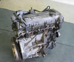 Двигатель Ford Mondeo III (B5Y) 1.8 16V CHBB