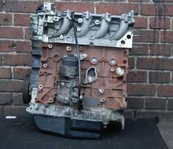 Двигатель Ford Mondeo IV (BA7) 2.0 TDCi TXBB
