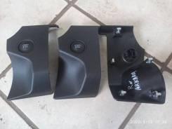 Кнопка запуска двигателя Renault Megane III; Fluence, Latitude Kaptur