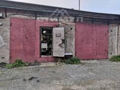 Гаражи капитальные. улица Орджоникидзе, р-н Центральный, 48,0кв.м., электричество, подвал.