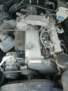 Продам дввигатель 1HZ