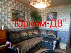 2-комнатная, улица Калинина 177. Чуркин, проверенное агентство, 54,0кв.м.