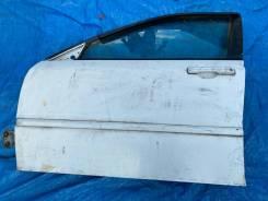 Дверь Honda Accord передняя левая