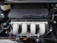 Двигатель Honda Fit GE8 L15A 2009