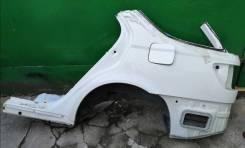 Крыло Toyota Vista Ardeo, левое заднее SV50, 3SFSE