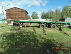 МАЗ 938662. Продается Полуприцеп МАЗ-938662-017, 31 000кг.