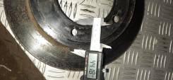 Тормозной диск Suzuki Jimny 55211-76J00