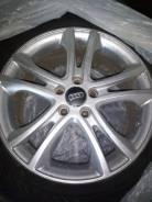 Продам колеса на AUDI Q3