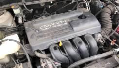Контрактный двигатель 1ZZ-FE Toyota Allion, ZZT240