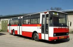 Karosa. Автобус B832