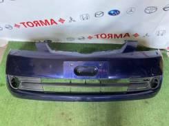 Бампер передний Mazda Demio DY3W, DY3R, DY5R, DY5W