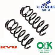 Пружина Honda OBK KYB (оригинал) C4H51521 C4H01011 52441-SEA-E02