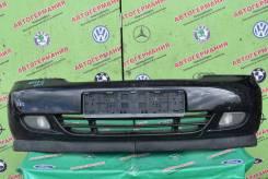Бампер передний Opel Astra G (98-04г) купе