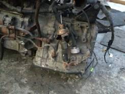 АКПП Toyota Corolla NZE124 1NZ U340F