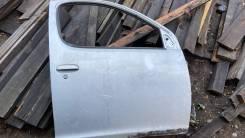 Дверь передняя правая Toyota Funcargo NCP21