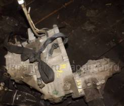АКПП Toyota Corolla RUNX NZE124 1NZFE U340F