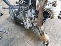АКПП Toyota BB NCP35 1NZFE U340F