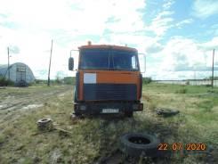 МАЗ 642290-2120. Продается грузовой-тягач седельный , 14 860куб. см., 31 450кг.