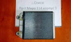 Радиатор печки KIA Spectra