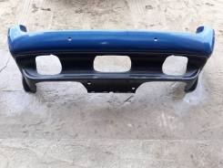 Продам задний бампер на BMW E53