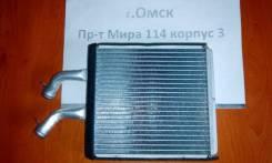 Радиатор отопителя KIA RIO 00-05г