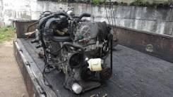Двигатель Nissan X-Trail NT30 QR20DE