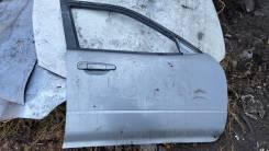 Дверь передняя правая Nissan Expert VW11