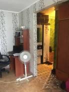 1-комнатная, улица Руднева 1а. Баляева, проверенное агентство, 30,6кв.м. Интерьер